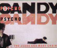 The Jesus And Mary Chain: Psychocandy (180g), LP