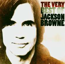 Jackson Browne: The Very Best Of Jackson Browne, 2 CDs