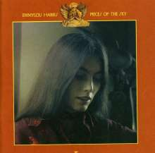 Emmylou Harris: Pieces Of The Sky (Expanded & Remastered), CD