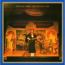 Emmylou Harris: Blue Kentucky Girl - Expanded And Remastered, CD