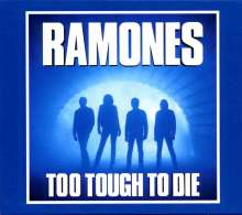 Ramones: Too Tough To Die (Expanded & Remastered), CD
