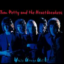 Tom Petty: You're Gonna Get It, CD