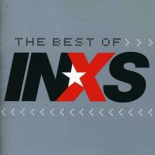 INXS: The Best Of INXS, CD