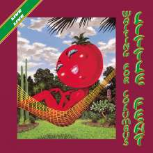 Little Feat: Waiting For Columbus (Expanded & Remastered), 2 CDs