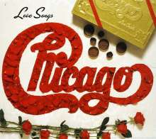 Chicago: Love Songs, CD
