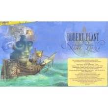 Robert Plant: Nine Lives (9CD + 1DVD Box Set), 9 CDs