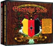 Grateful Dead: Rockin' The Rhein With The Grateful Dead - Live 1972 (HDCD), 3 CDs
