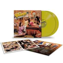 The Donnas: Spend The Night (180g) (Limited Numbered Deluxe Edition) (Colored Vinyl), 2 LPs