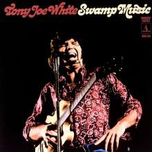 Tony Joe White: Swamp Music: The Monument Rarities (Limited Numbered Edition), 3 LPs