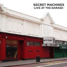 Secret Machines: Live At The Garage 1/18/2006 (Limited Numbered Edition), 2 LPs
