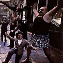 The Doors: Strange Days (remastered) (180g) (Mono), LP
