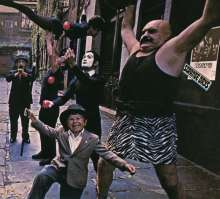 The Doors: Strange Days (50th-Anniversary-Expanded-Edition), 2 CDs