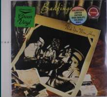 Badfinger: Wish You Were Here (Limited-Edition) (Green Vinyl), LP