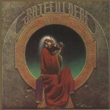 Grateful Dead: Blues For Allah, LP