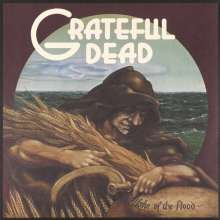 Grateful Dead: Wake Of The Flood, LP
