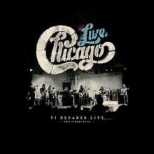 Chicago: Chicago: VI Decades Live (This Is What We Do), 4 CDs und 1 DVD