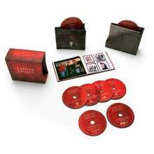 Eagles: Legacy (Limited-Edition) (Box-Set), 12 CDs