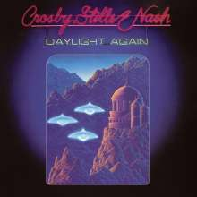 Crosby, Stills & Nash: Daylight Again, LP