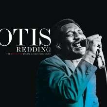 Otis Redding: The Definitive Studio Album Collection (mono), 7 LPs