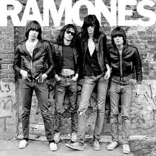 Ramones: Ramones (remastered) (180g), LP