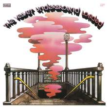 The Velvet Underground: Loaded (Limited-Edition) (Gold Vinyl), LP