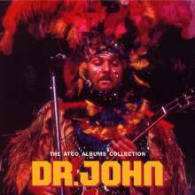 Dr. John: The ATCO Albums Collection, 7 CDs