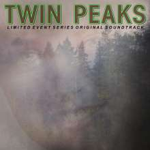 Filmmusik: Twin Peaks (Limited Event Series Soundtrack), CD