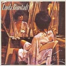 "Linda Ronstadt: Simple Dreams (40th-Anniversary-Edition) (remastered) (180g), 1 LP und 1 Single 7"""
