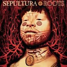 Sepultura: Roots, 2 CDs