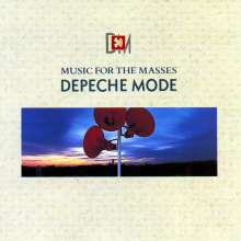 Depeche Mode: Music For The Masses, CD