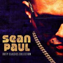 Sean Paul: Dutty Classics Collection, CD