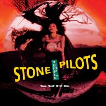 Stone Temple Pilots: Core (25th Anniversary Edition) (remastered) (180g) (Limited-Deluxe-Edition), 6 CDs