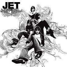 Jet: Get Born (remastered) (180g), LP
