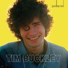 Tim Buckley: Goodbye & Hello (50th Anniversary Edition) (180g) (mono), LP