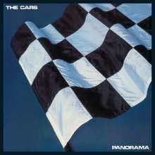 The Cars: Panorama (remastered) (180g), 2 LPs