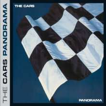 The Cars: Panorama (Expanded-Edition), CD