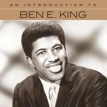 Ben E. King: An Introduction To Ben E. King, CD