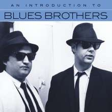 The Blues Brothers Band: An Introduction To Blues Brothers, CD