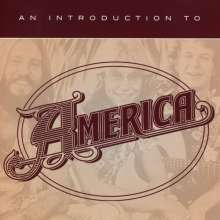 America: An Introduction To America, CD
