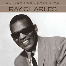 Ray Charles: An Introduction To Ray Charles, CD