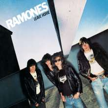 Ramones: Leave Home (40th Anniversary Edition), CD
