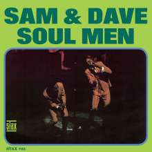 Sam & Dave: Soul Men, LP