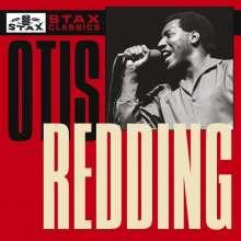 Otis Redding: Stax Classics, CD