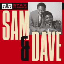 Sam & Dave: Stax Classics, CD
