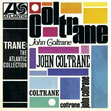 John Coltrane (1926-1967): Trane: The Atlantic Collection, CD
