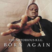 The Notorious B. I.G.: Born Again, 2 LPs