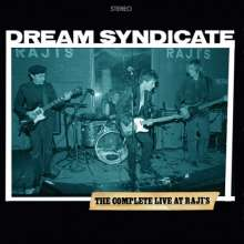 The Dream Syndicate: The Complete Live At Raji's (180g) (Limited-Numbered-Edition), 2 LPs