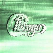 Chicago: Chicago II (Steven Wilson Remix), 2 LPs