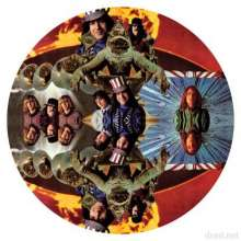 Grateful Dead: Grateful Dead (180g) (50th-Anniversary-Deluxe-Edition) (Picture-Disc), LP