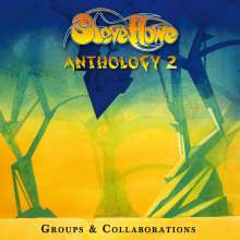 Steve Howe: Anthology 2: Groups & Collaborations, 3 CDs